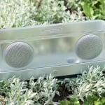 Kein Spritzwasser- und Schmutzschutz
