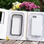 CrashGuard- und PlayProof-Cases in der Verpackung