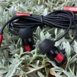 AUKEY EP-C2 Kopfhörer als Headset benutzen