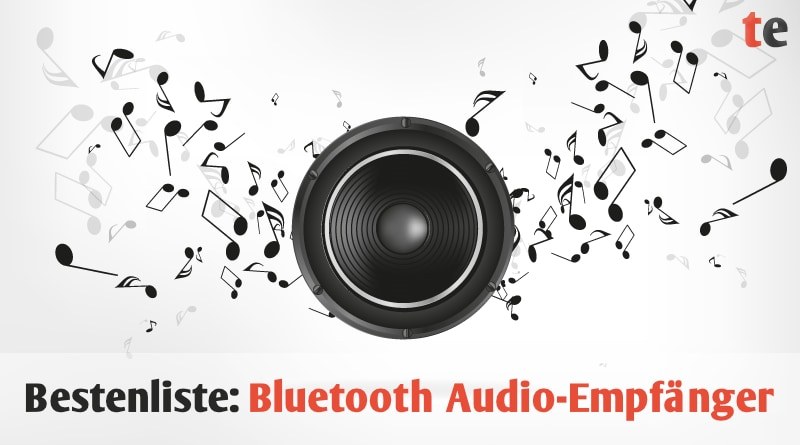 Bestenliste: Die besten 5 Bluetooth Audio Adapter