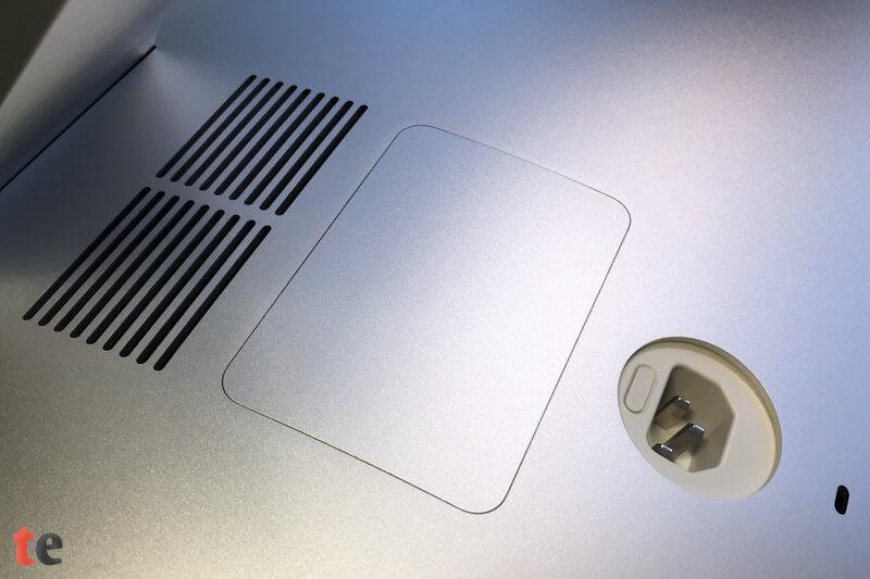 iMac Arbeitsspeicher erweitern: Schritt 1 - Vorbereitungen