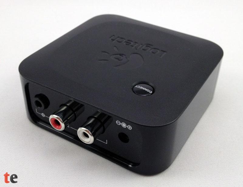 Logitech schnurloser Musikadapter für Bluetooth Audiogeräte im Test ...