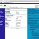Netgear WNCE2001 Wartungsassistent - Gerätestatus