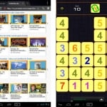 Odys Pedi Plus Kinder Tablet Kinderkino.de und Lernspiel-App