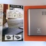 Xtorm AL450 Powerbank in Verpackung