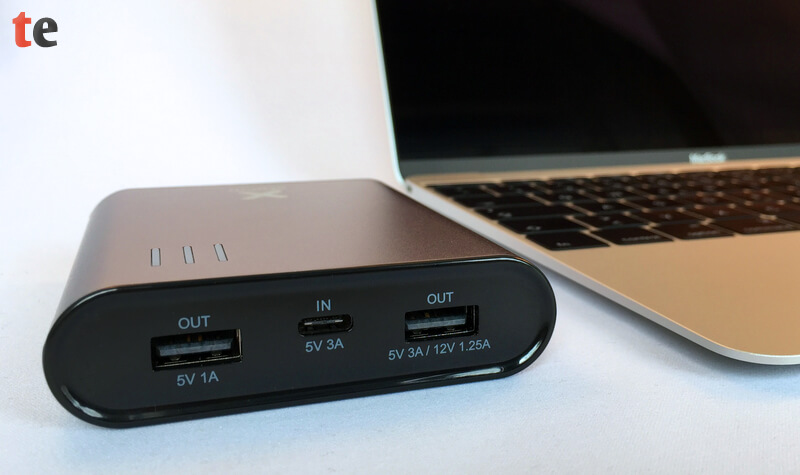 USB-C Powerbank Empfehlung Xtorm AL450