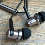 Hochwertiger Aluminum-Korpus der Xiaomi In-Ear Pro