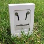 Xiaomi Mi In-Ear Pro Hybrid Kopfhörer Verpackung