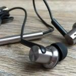 Xiaomi Mi In-Ear Kopfhörer Verarbeitungsqualität
