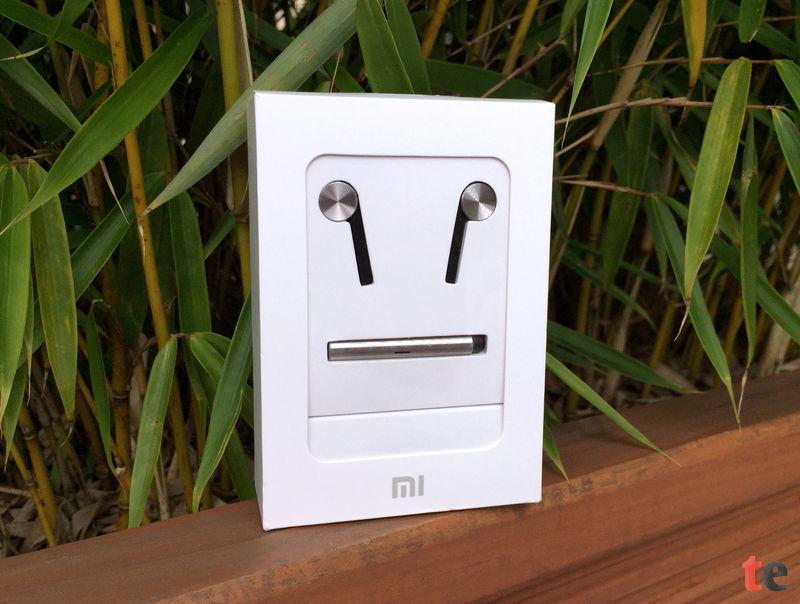 Xiaomi Mi In-Ear Pro Hybrid Dual-Treiber Kopfhörer
