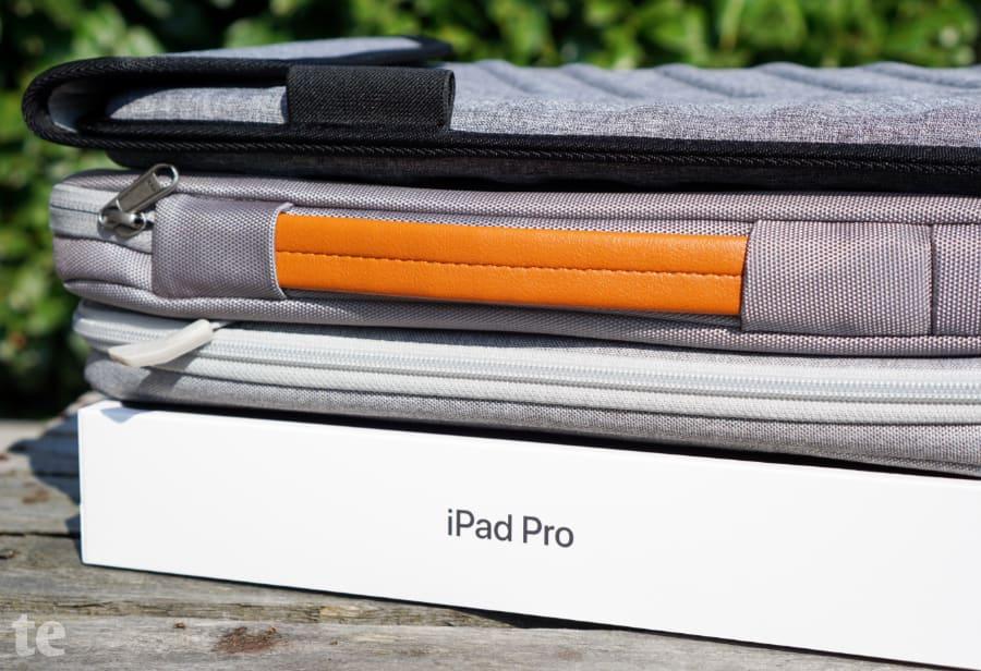 iPad Pro 12,9 Zoll Taschen und Hüllen im Test