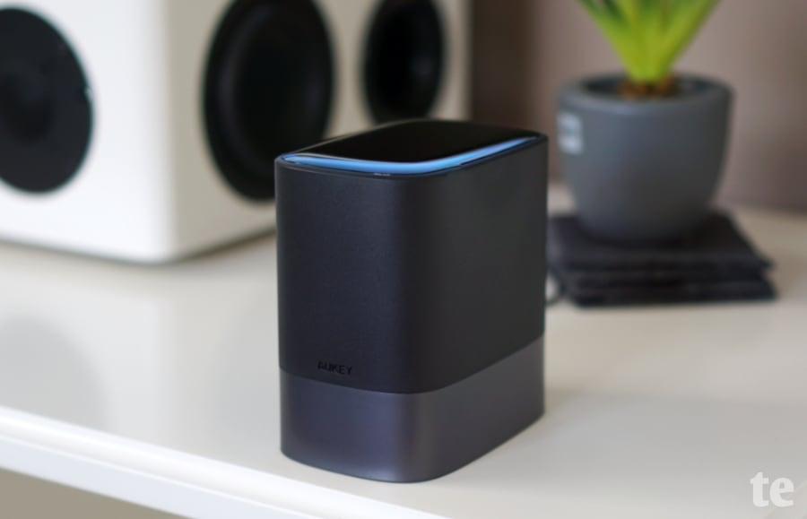 AUKEY BR-O8 Bluetooth-Sender und Empfänger