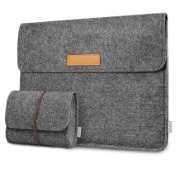 Inateck Filz-Tasche für MacBook Air und MacBook Pro