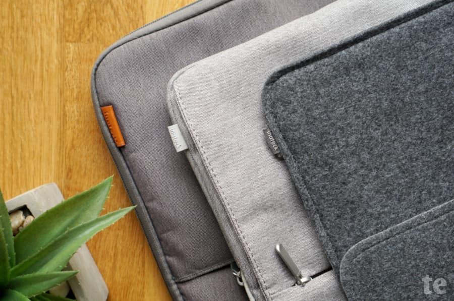 Schutzhüllen-Varianten für das MacBook Air und MacBook Pro