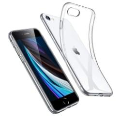ESR Silikon-Schutzhülle für iPhone SE 2020