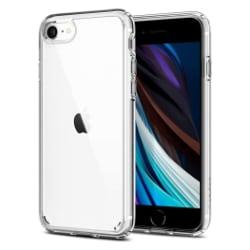 Spigen Ultra Hybrid 2 Schutzhülle für iPhone SE 2020